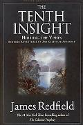 Tenth Insight Holding the Vision  Further Adventures of the Celestine Prophecy