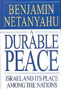Durable Peace Israel and Its Place Among the Nations