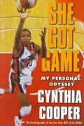 She Got Game:my Personal Odyssey