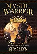 Mystic Warrior The Bronze Canticles Book I