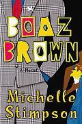 Boaz Brown