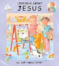 Learning About Jesus