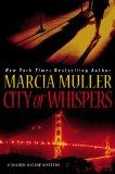 City of Whispers (A Sharon Mccone Mystery)