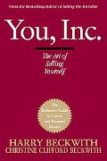 You, Inc. The Art of Selling Yourself