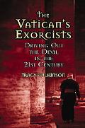 Vatican's Exorcists Driving Out the Devil in the 21st Century