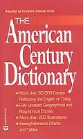 American Century Dictionary