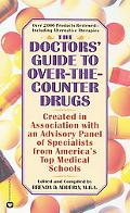Doctors' Guide to Over-The-Counter Drugs