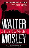 Little Scarlet A Novel