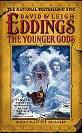 Younger Gods Book Four of the Dreamers