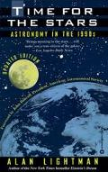 Time for the Stars Astronomy in the 1990s