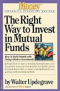 Right Way to Invest in Mutual Funds