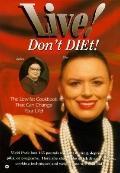 Live Don't Diet - Vicki Park - Paperback