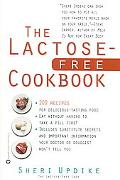 Lactose-Free Cookbook