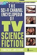 The Sci-Fi Channel Encyclopedia of TV Science Fiction - John Gregory Betancourt - Paperback