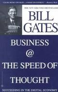 Business at the Speed of Thought Succeeding in the Digital Economy
