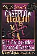 Rich Dad's Cashflow Quadrant Rich Dad's Guide to Financial Freedom