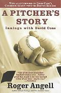 Pitcher's Story Innings With David Cone