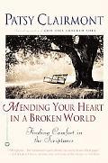 Mending Your Heart in a Broken World Finding Comfort in the Scriptures