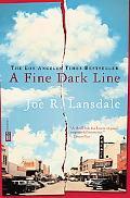 Fine Dark Line