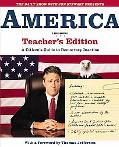 America, the Book A Citizen's Guide to Democracy Inaction With a Foreword by Thomas Jefferson