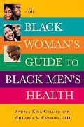 Black Woman's Guide to Black Men's Health