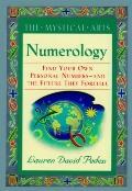 Mystical Arts: Numerology, Vol. 1