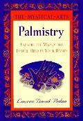 Mystical Arts: Palmistry, Vol. 1