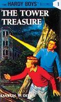 Tower Treasure
