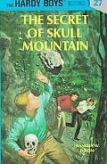 Secret of Skull Mountain