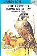 Hooded Hawk Mystery