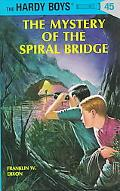 Mystery of the Spiral Bridge