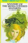 Mystery of the Moss Covered Mansion