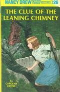 Clue of the Leaning Chimney