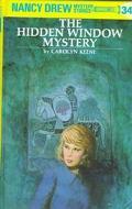 Hidden Window Mystery