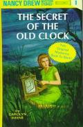 Secret of the Old Clock/the Hidden Staircase