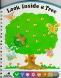 Look inside a Tree - Gina Ingoglia - Paperback