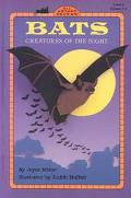 Bats Creatures of the Night