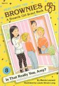 Is That Really You, Amy?, Vol. 8