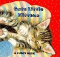 Cute Little Kittens! - Betina Ogden - Hardcover