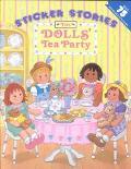 Dolls' Tea Party
