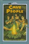 Cave People - Linda Hayward - Hardcover