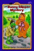 Bunny Slipper Mystery, Vol. 2
