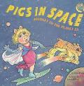 Pigs in Space - Kate Foster - Paperback