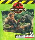 Lost World, Jurassic Park: The Movie Storybook