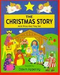 Christmas Story: With Press-out Play Set