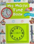 My Magic Time Book