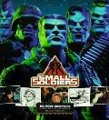 Small Soldiers: Movie Scrapbook