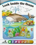 Look inside the Ocean - Laura Crema