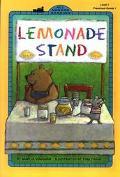 Lemonade Stand - Marcia K. Vaughan - Paperback
