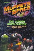 Muppets from Space: The Junior Novelization - Ellen Weiss - Paperback